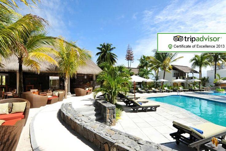 7nt All-Inc. Mauritius, Flights & Tours