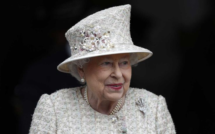 Prince Phillip's Nickname for the Queen Is Downright Adorable | And much more to-the-point than her formal name, Elizabeth the Second, by the Grace of God, of Great Britain, Ireland, and the British Dominions beyond the Seas Queen, Defender of the Faith. Lilibet, Gan,gan,  Cabbage!