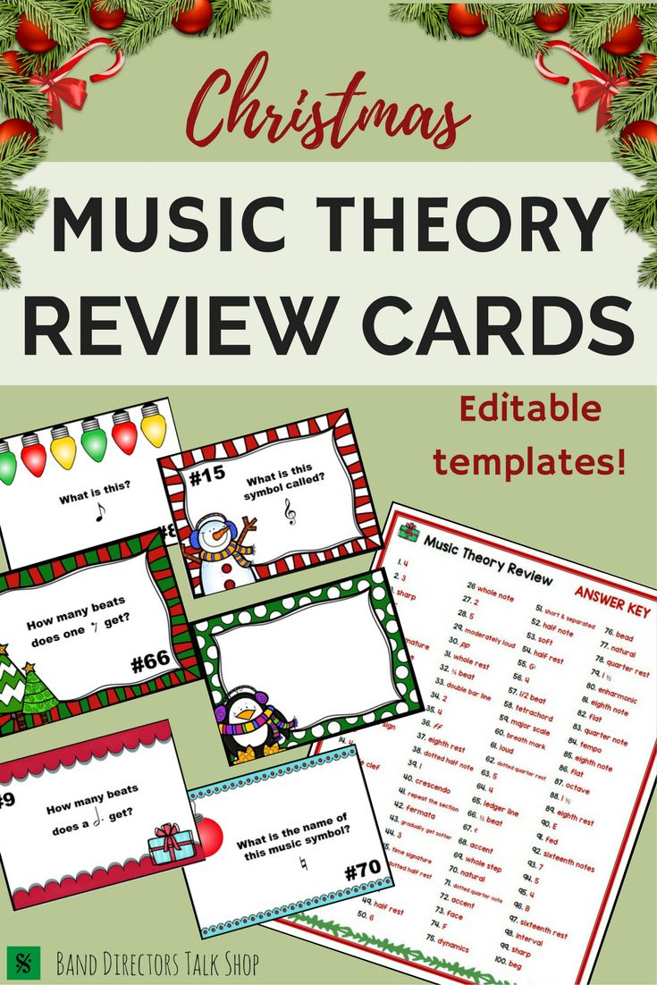 worksheet Theory Worksheets For Beginning Bands 134 best beginning band games images on pinterest elementary music christmas worksheets w100 editable task cards