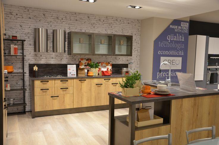 Il Gruppo Lube inaugura con Cucinarredi un nuovo punto vendita- Creo Kitchens