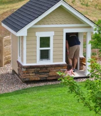 common shed designs you can use for a storage shed - Garden Sheds With A Difference