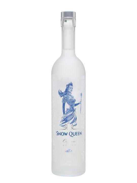 Snow Queen Vodka : Buy from World