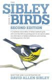 The Sibley Guide to Birds, Second Edition - lovely little bird book, great illustrations; picked this one up
