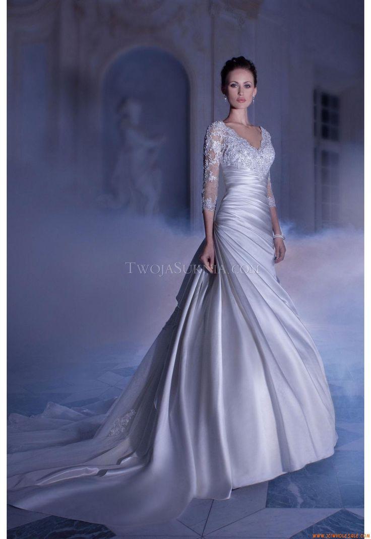 Robe de mariée Demetrios 4320 Sposabella