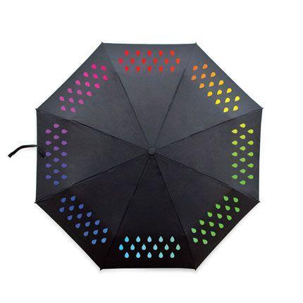 Colour Change Umbrella   SHOP Cooper Hewitt