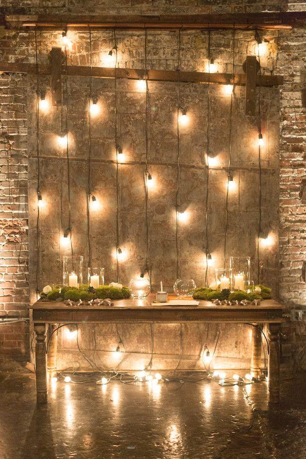 Beautiful Candlelit Wedding | Brittany Rae Photography | Chancey Charm Weddings | Bridal Musings Wedding Blog
