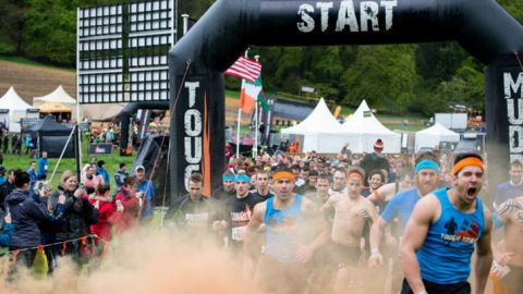 Train for Your First Tough Mudder in Just 8 Weeks | Coach