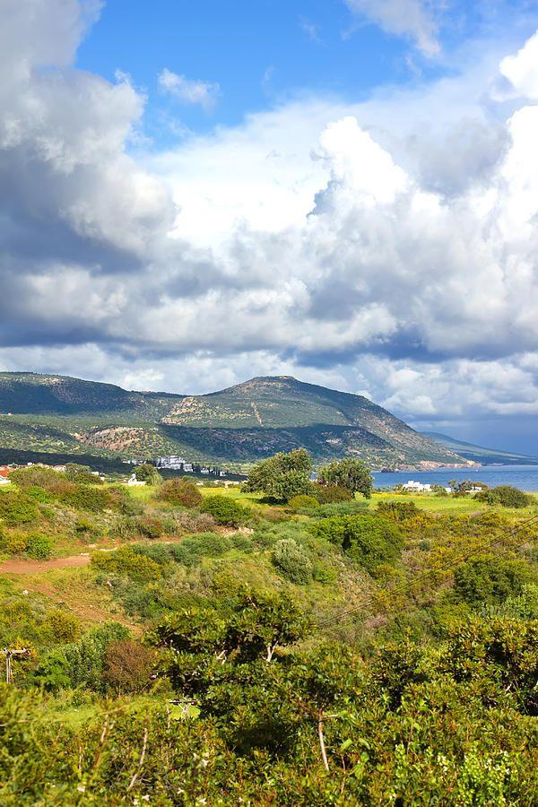 Latchi Bay, Cyprus