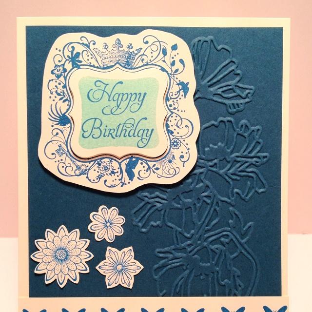 Stampin' Up! Elementary EleganceJk Cards, Stampin Up, Elementary Elegant