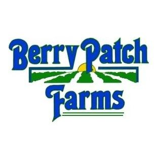 Pick-your-own blueberries, pumpkins and Christmas trees at Berry Patch Farms in Woodstock, Georgia!