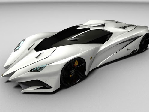 Best Supercar Squalor The Bad The Worse And The Ugly Hell