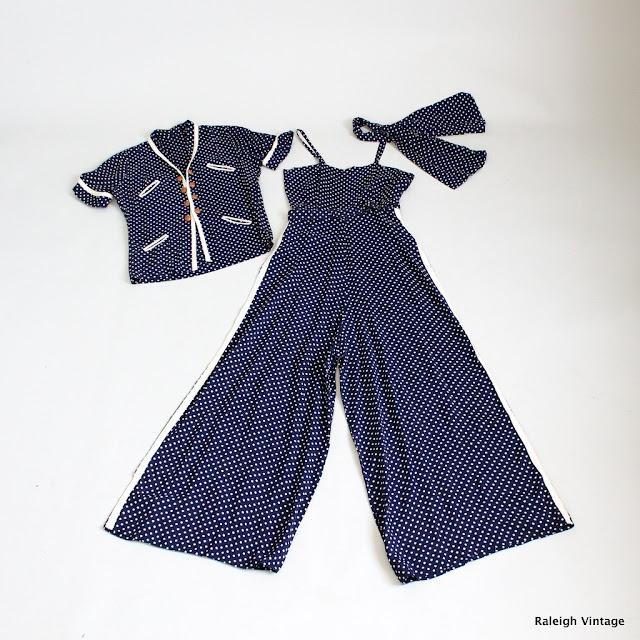203 best 1930s resort pajamas etc images on