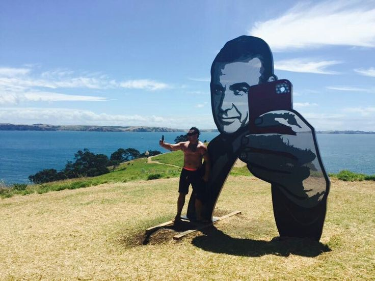 Sculpture On The Gulf - Waiheke Is