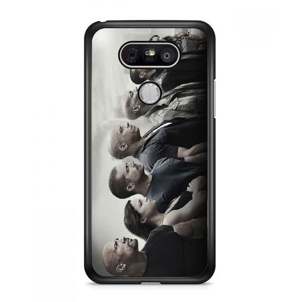 Fast And Furious 8 Release LG G6 Case | Casefruits