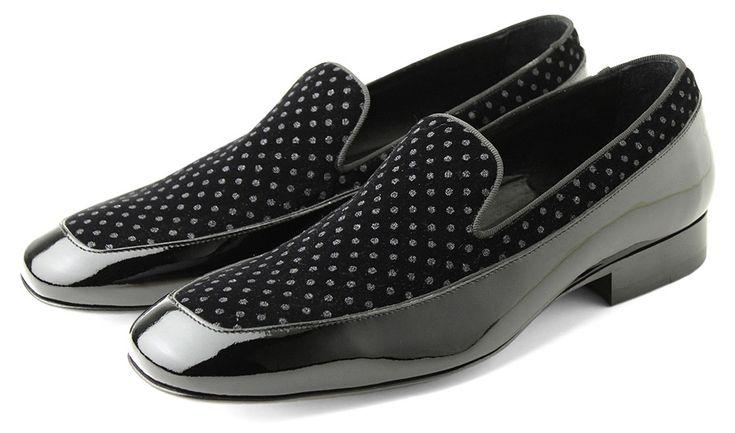 Zapato Jimmy Choo Hombre