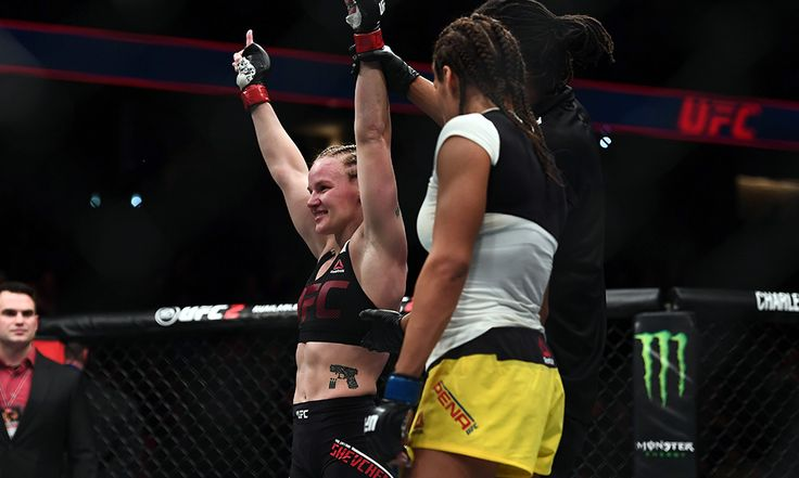 #UFConFox23 #ValentinaShevchenko taps #JuliannaPena for first submission win in nearly 11 years http://sostrenews.com/ufc-fox-23-results-valentina-shevchenko-taps-julianna-pena-first-submission-win-nearly-11-years/ #UFC #Sports #MMA