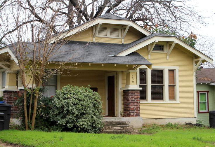 ponad 1000 obraz w na temat texas craftsman style homes