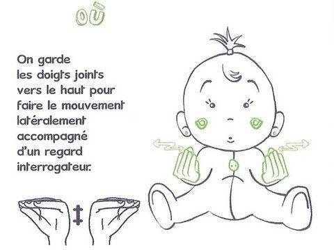 langue des signes cours pdf