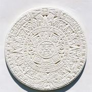 How to Make an Aztec Calendar for Kids | eHow