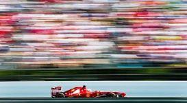Què passa amb Ferrari?