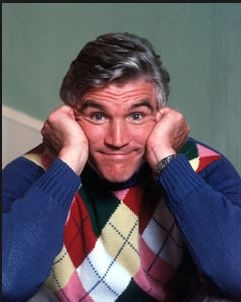 Stuart Chandler- Shy and gentle twin of Adam Chandler on All My Children since 1983[David Canary]