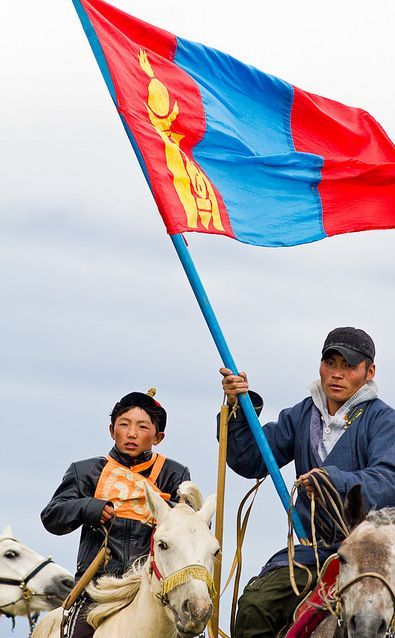 3. Mongolia is a parliamentary republic. They were formerly a one party state and changed to a parliamentary republic in 1949. They elect their head of state directly.