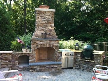 86 best Outdoor Kitchens Fireplaces and Outdoor Living Ideas