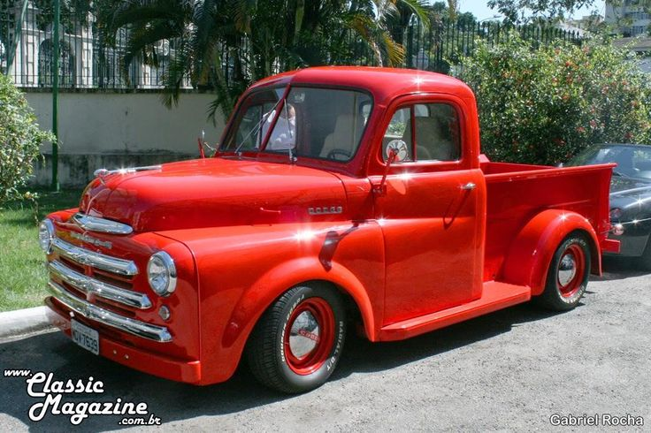 1949 dodge pick up vehicles trucks and vans and buses for 1949 dodge 5 window pickup truck