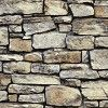 Cornish Stone by Arthouse - Brown :Wallpaper Direct
