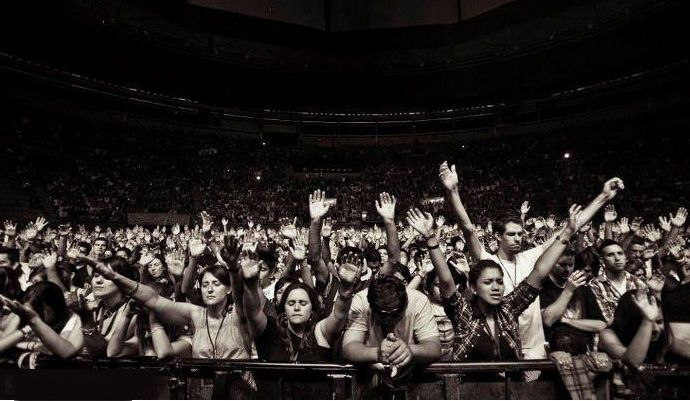 El Blog de Julio César Barreto: Música, alabanza y adoración
