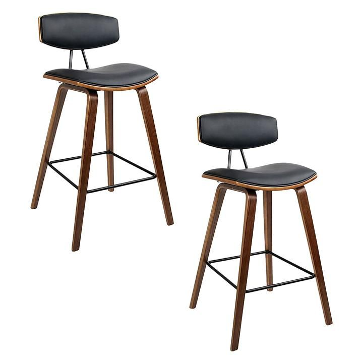Aldina Bar Stool Set Of 2 By Resort Living With Images Bar Stools Buy Bar Stools Wooden Bar Stools