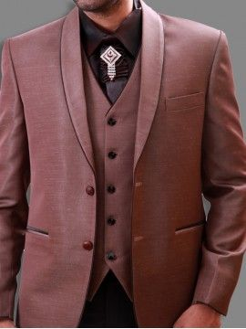 Designer Wedding Suit
