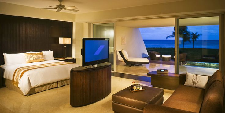 Dreamy room at Grand Velas Riviera Maya! Ahhh!!
