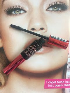 There's nothing I love more than a good mascara launch, particularly from Maybelline as their mascaras never disappoint me. I rate Maybelline mascaras as the best that the drugstore has to offer, so I
