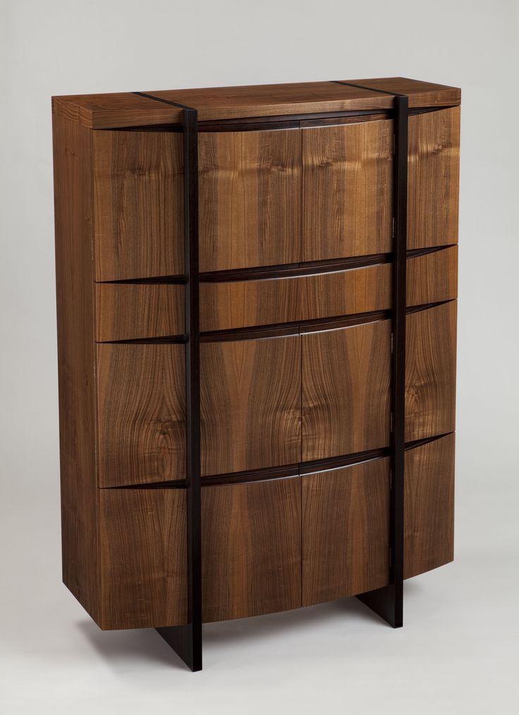 Mejores 120 imágenes de Wood Award Entries 2015 - Furniture en ...