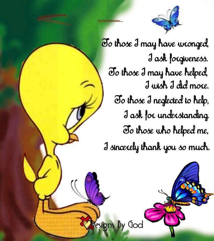616 Best Cartoon Quotes Images On Pinterest Cartoon Tweety Bird Quotes Bird Quotes Tweety