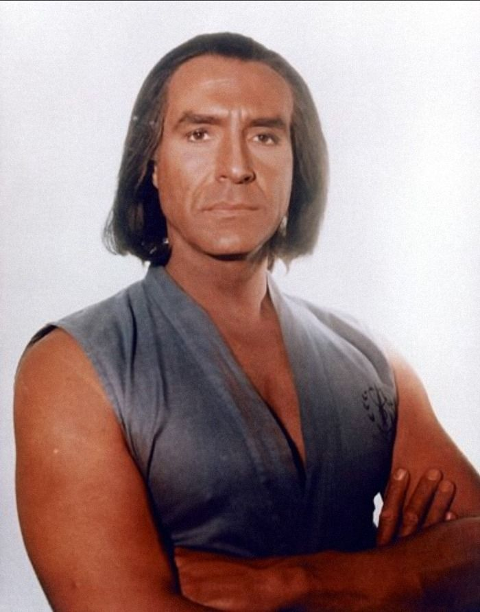 (Sibahl Khan Noonien given name) better known as Khan Noonien Singh(species Genetically Engineered Human Augment ) born India Earth1970 (cryogenic suspension 1996 to 2267) exiled Ceti Alpha 5 Died 2285 Mutara Nebula affiliation The Great Khanate Mother Dr Sarina Kaur director CHRYSALIS Project designing better Humans through Genetic Engineering the creator of this being & his brethren  architect of the 21st century HORRORS  UNLEASHED by them during the EUGENICS WARS. signed il-al-skratch