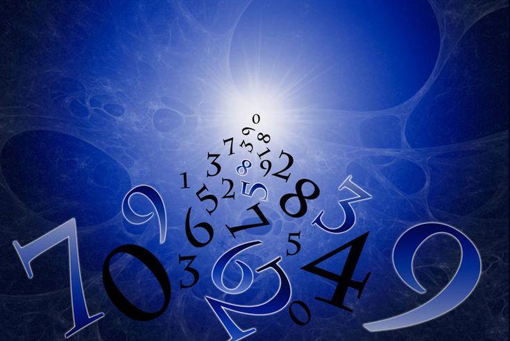 Free Numerology Online - gnosiscorner