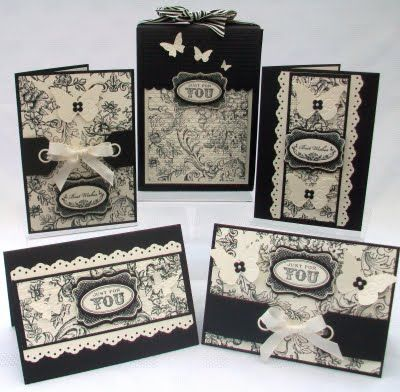 Stamping Moments: Bella Toile Stamp Class....