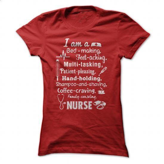 Nurse - #t shirts #shirt maker. ORDER HERE =>…