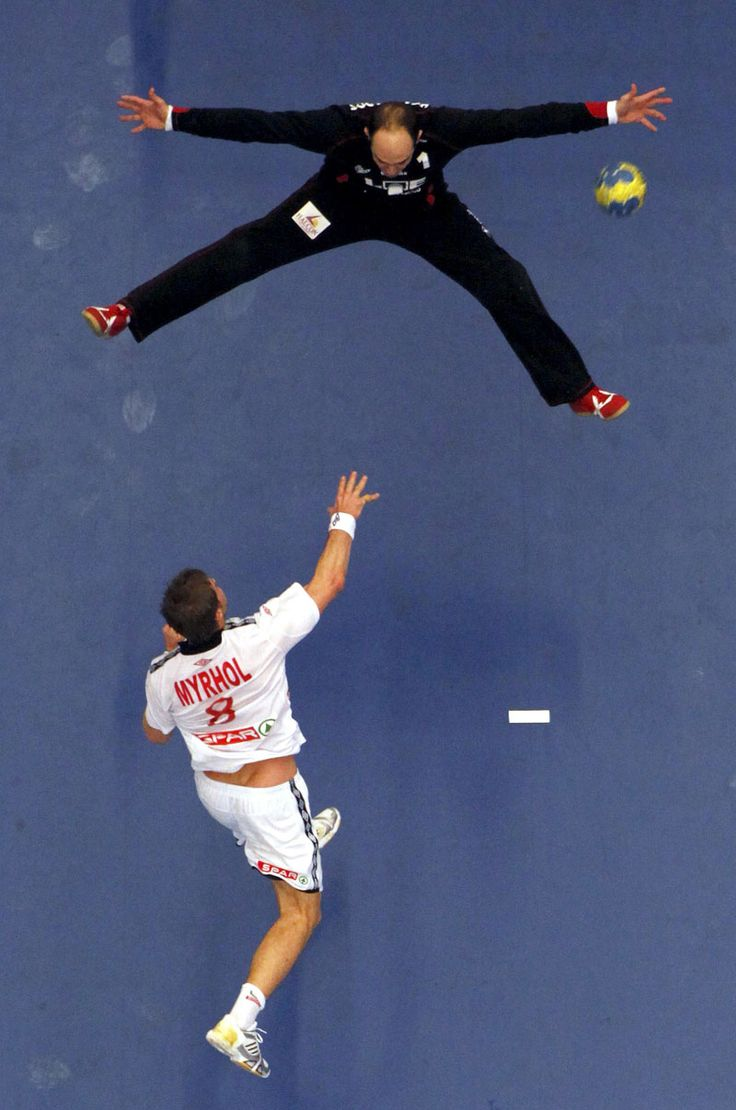 fantastic handball