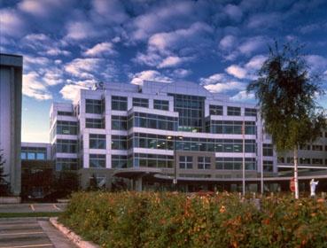 10. Providence Alaska Medical Center