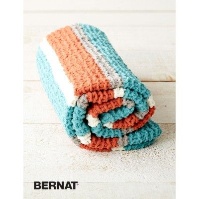 1000 Images About Knit Blankets Baby Blankets On