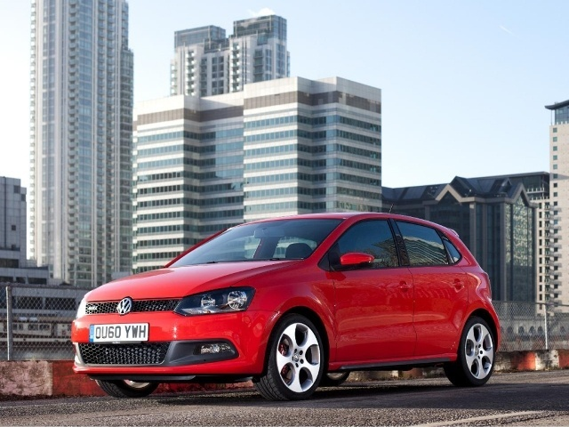Volkswagen Polo GTI: In Pictures!