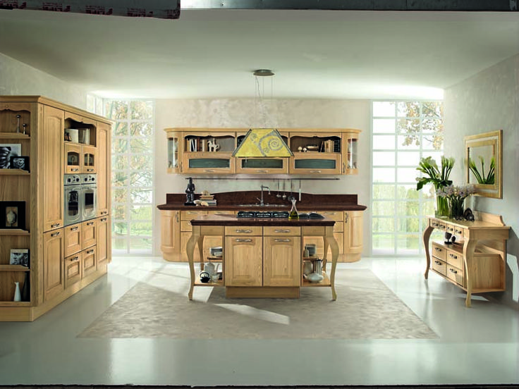 17 Best images about VERONICA / Cucine Lube Classiche on Pinterest ...