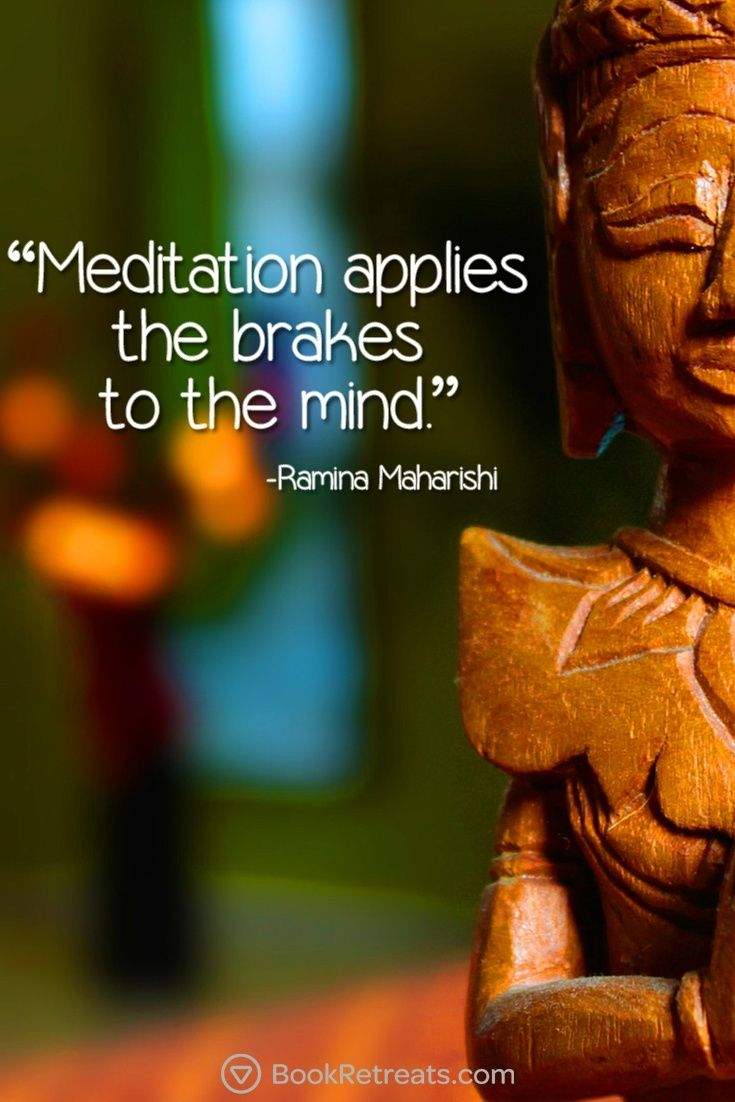 A bit about meditation 3