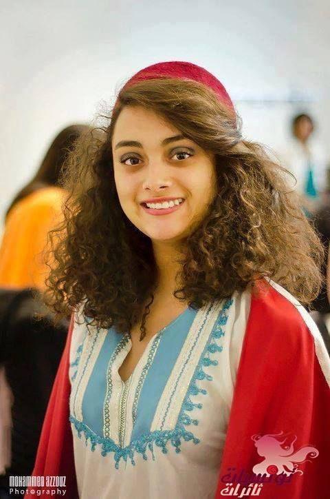 Fille tunisienne cherche mariage