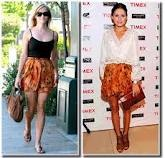 Reese Witherspoon vs. Olivia Palermo
