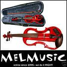 Carlo Giordano- Electric Violin Package -NEW!  MELMUSIC on eBay for $429