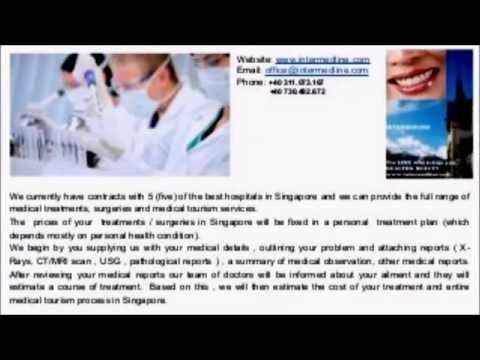 Medical tourism in Singapore. Travel to Singapore for medical treatment or surgery in quality hospitals with trained doctors. Visit website and contact today : http://www.intermedline.com/blog/our-services/medical-tourism-in-singapore/ #medicaltourism #medicaltourisminSingapore #medicaltravel #medicaltravelinSingapore #medicalholidays #medicalholidaysinSingapore